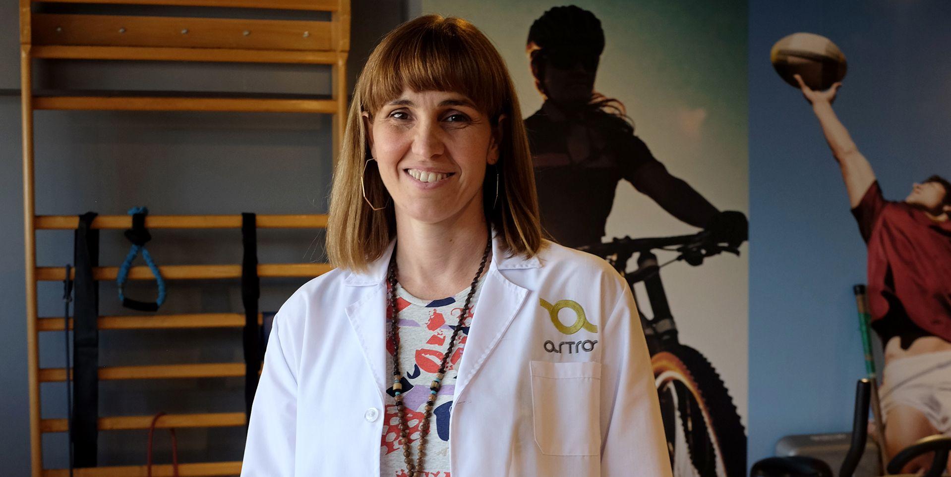 destacada Alejandra Hintze