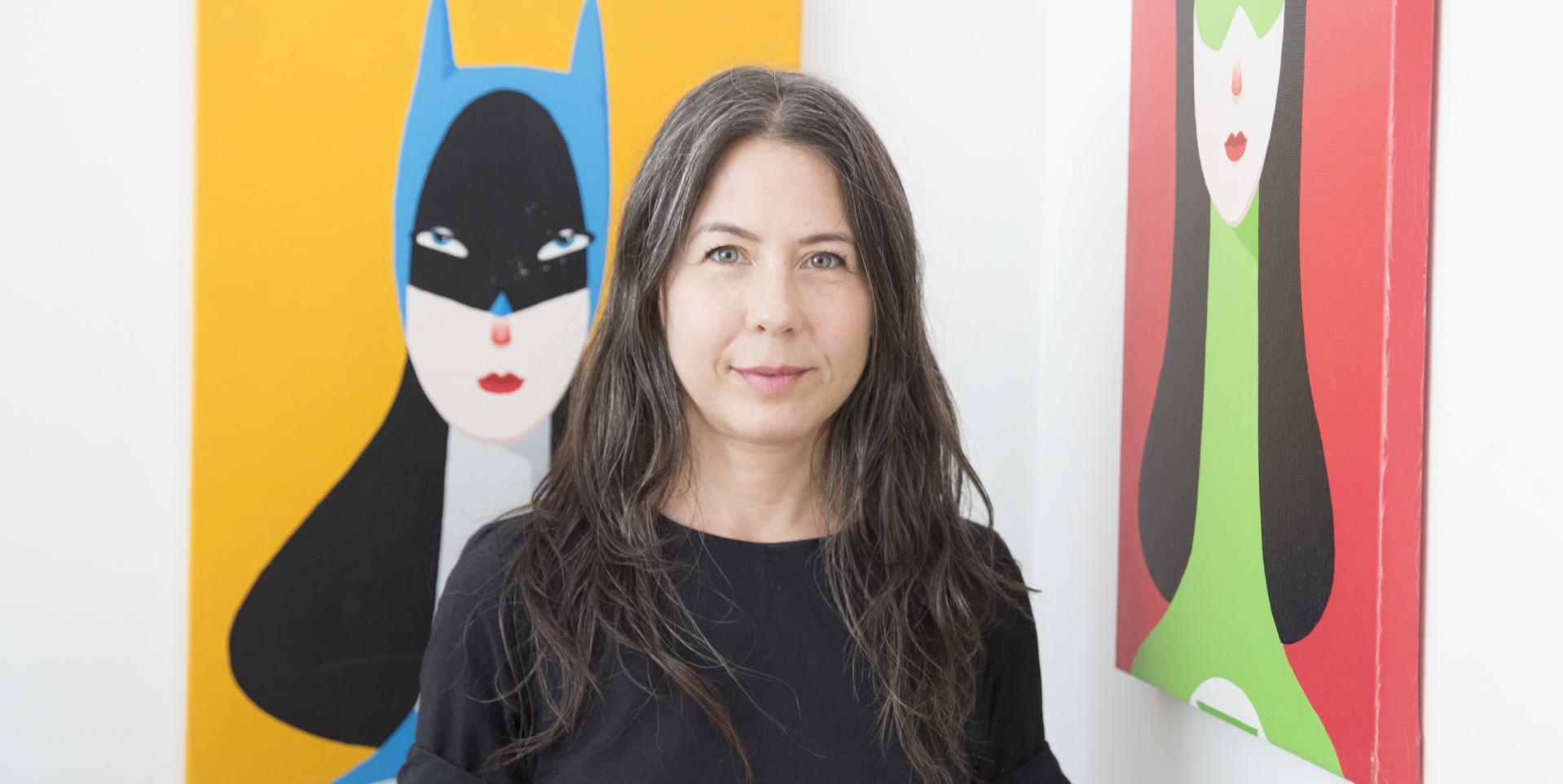 destacada Alejandra Lunik