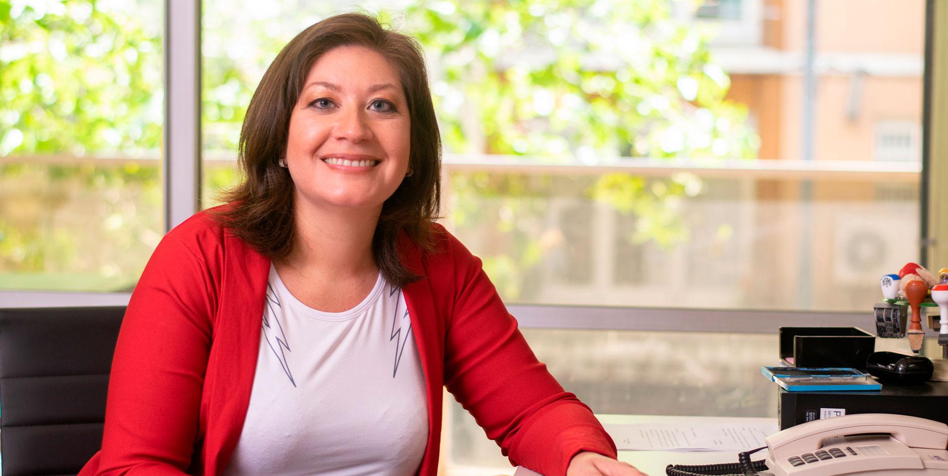 destacada Analía Cantero