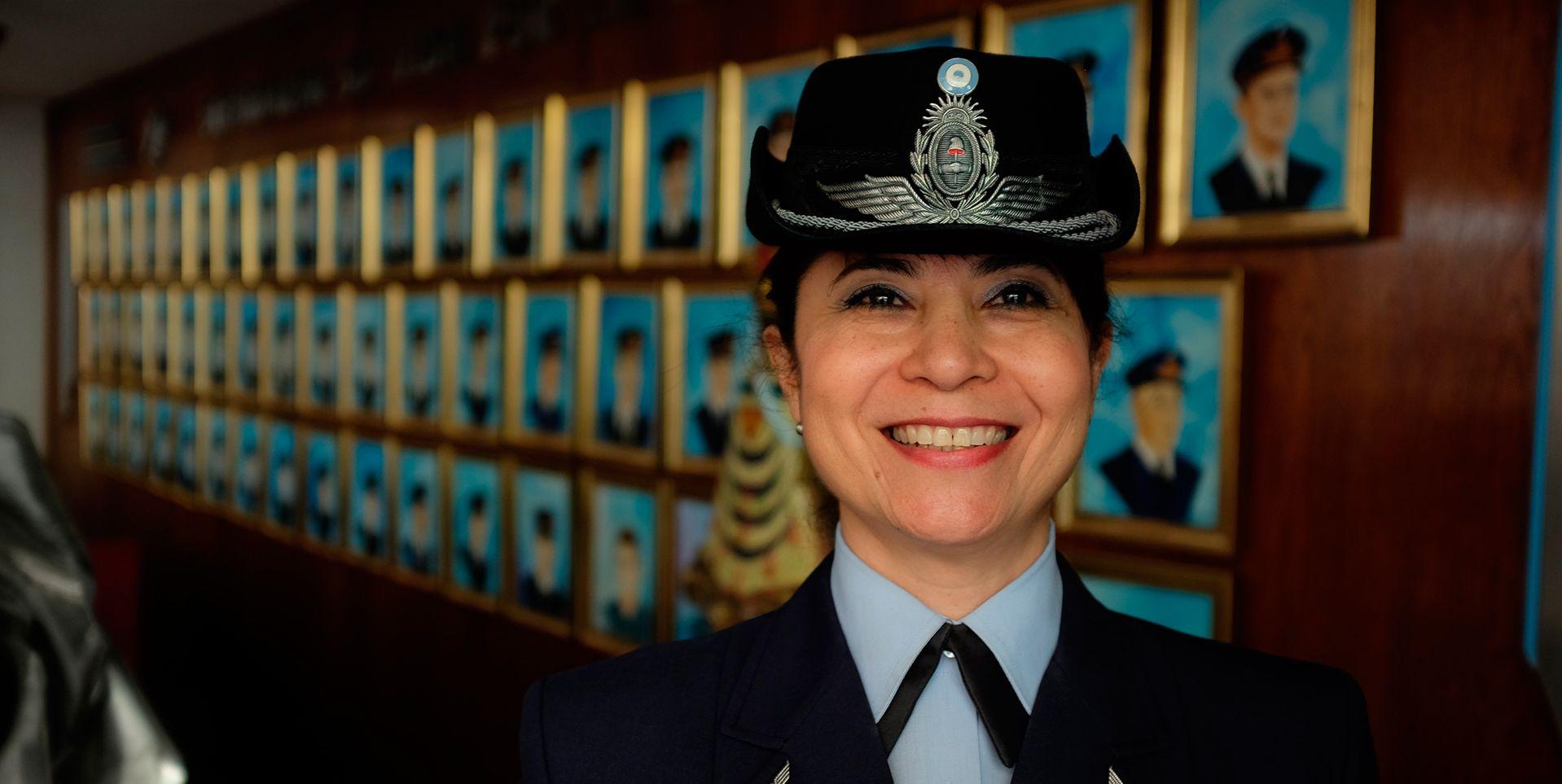 destacada Gladys Martínez