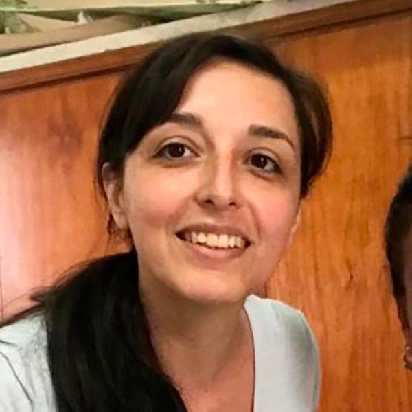 destacada María Laura Cordero