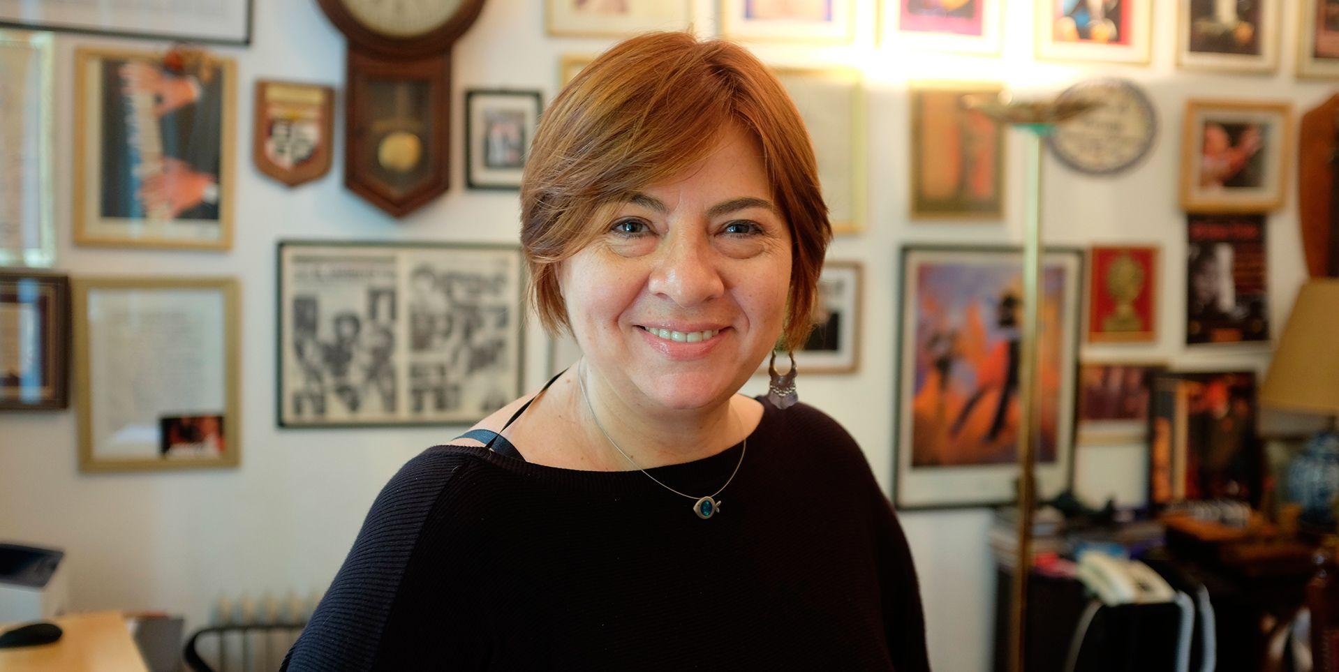 destacada Marcela Judith González