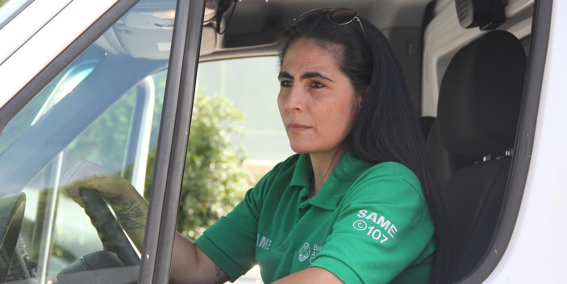 destacada Paola Garbalena