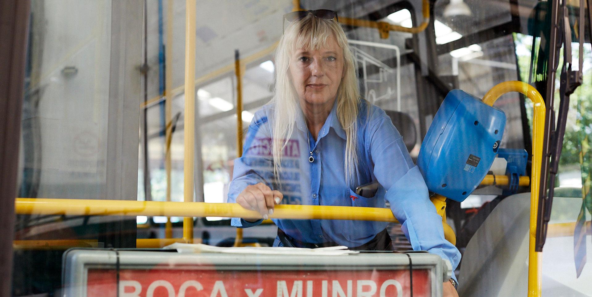 destacada Patricia Santamaría