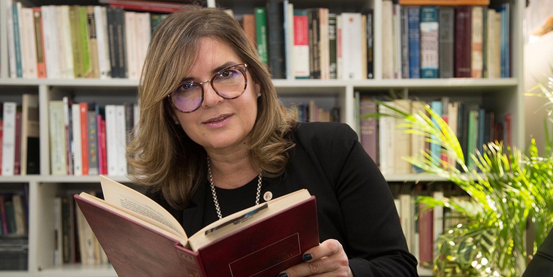 destacada Sandra Verónica Guagnino