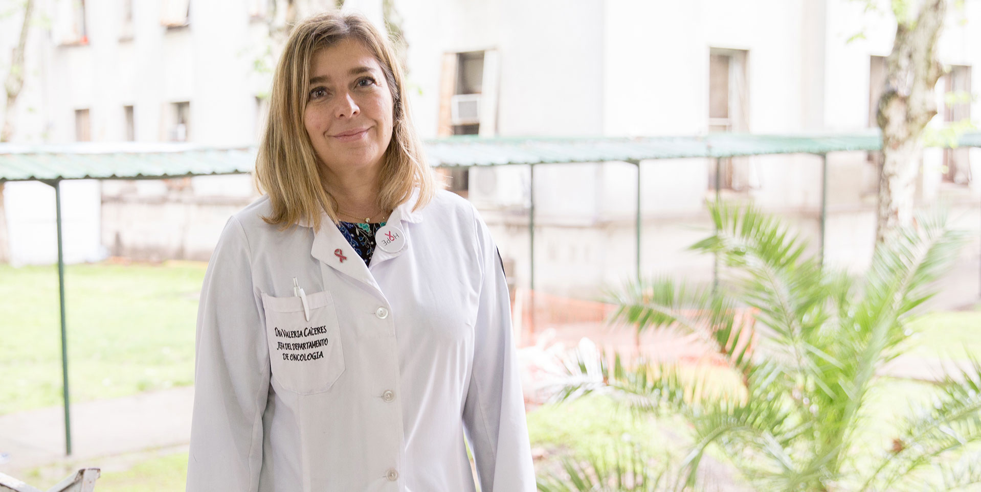 destacada María Valeria Cáceres